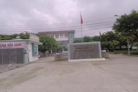 Hoavang